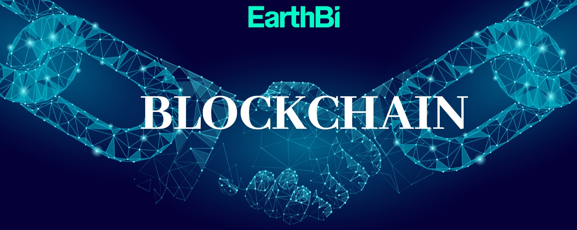 earthbi blockchain