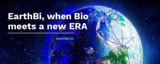 earthbi homepage