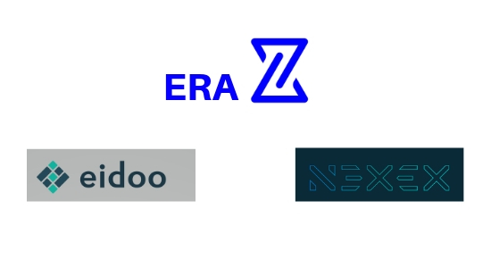 Era listing on Nexex and Eidoo