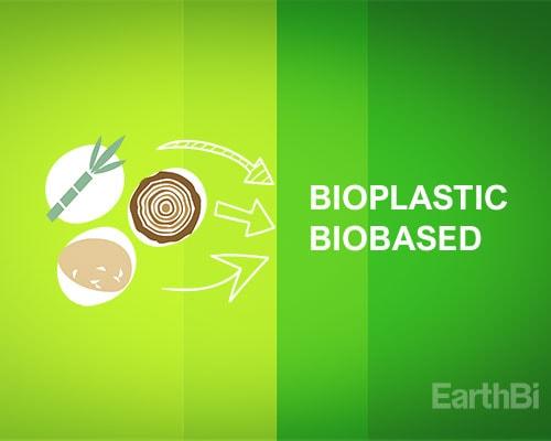 biobased bioplastic