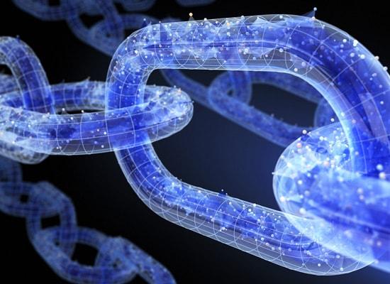 blockchain based smart contract