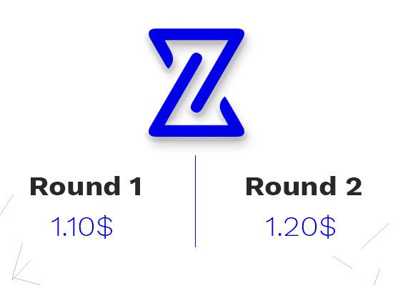 ERA IEO Bitforex 2 rounds
