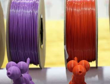bio filament 3d printing