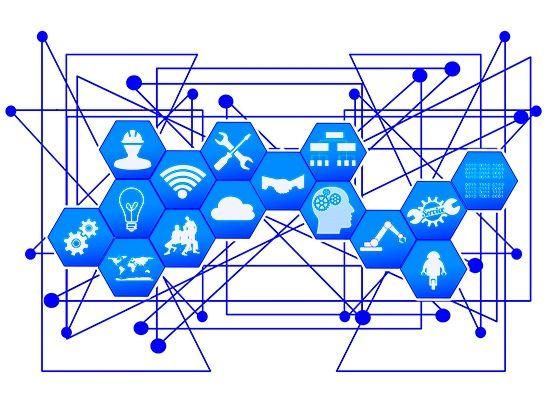 blockchain industry 4.0
