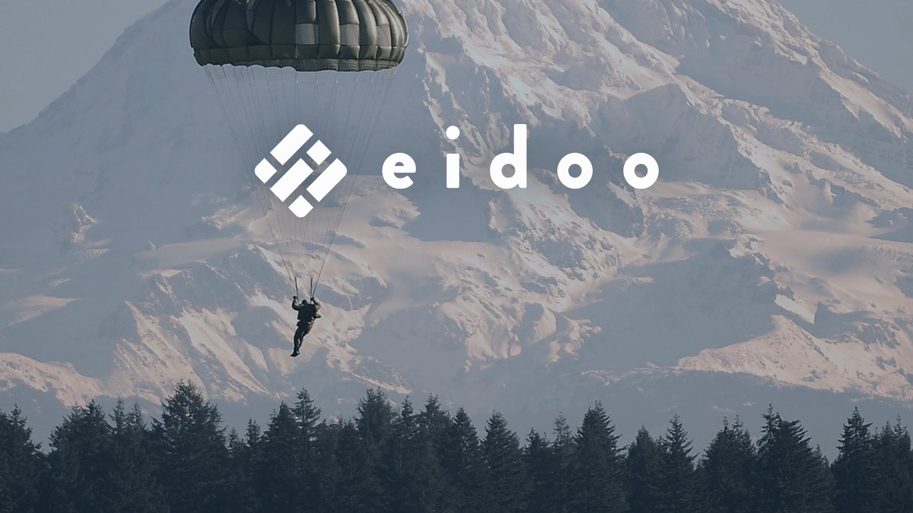 eidoo airdrop