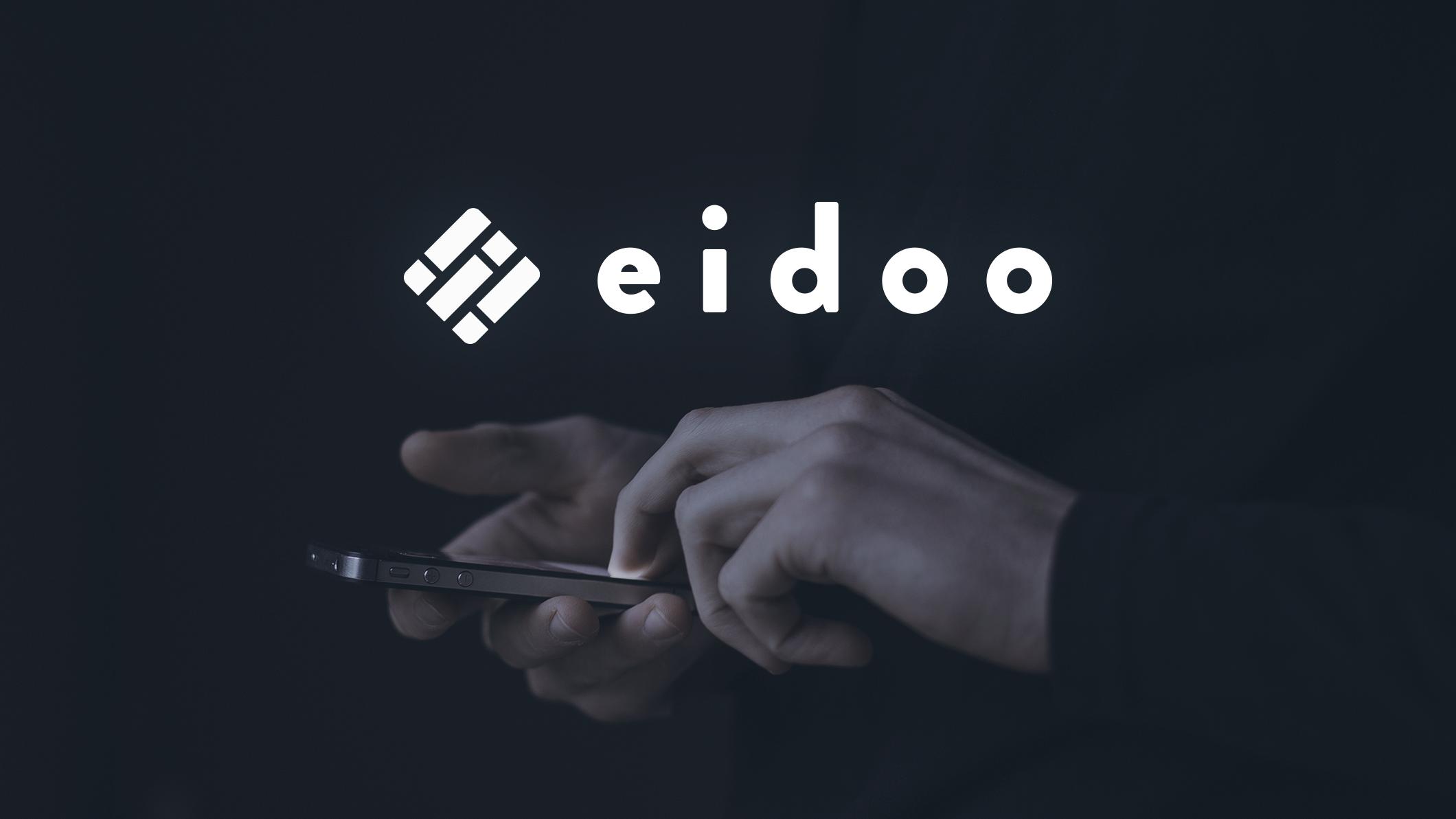 eidoo app