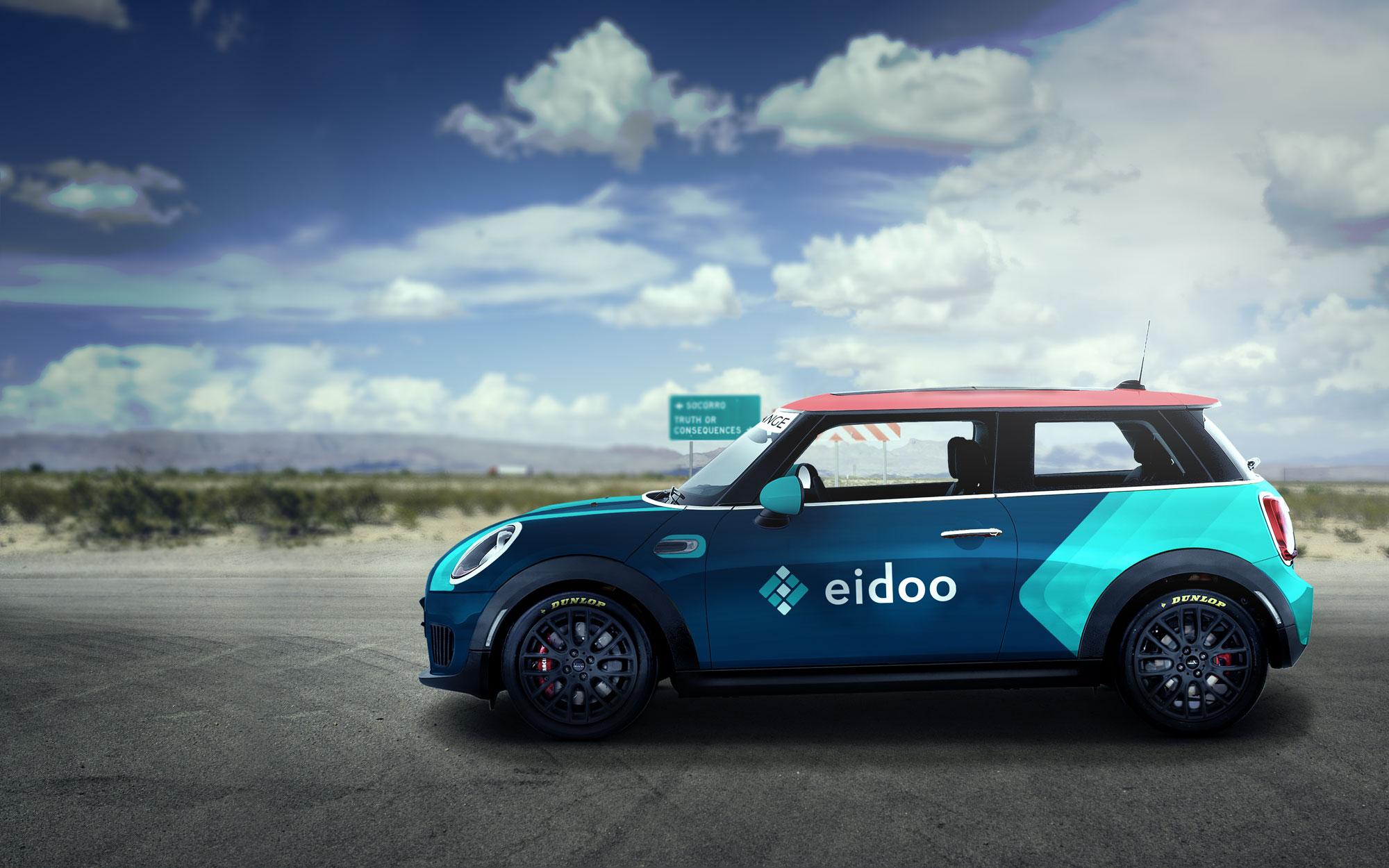 eidoo mini challenge 2019