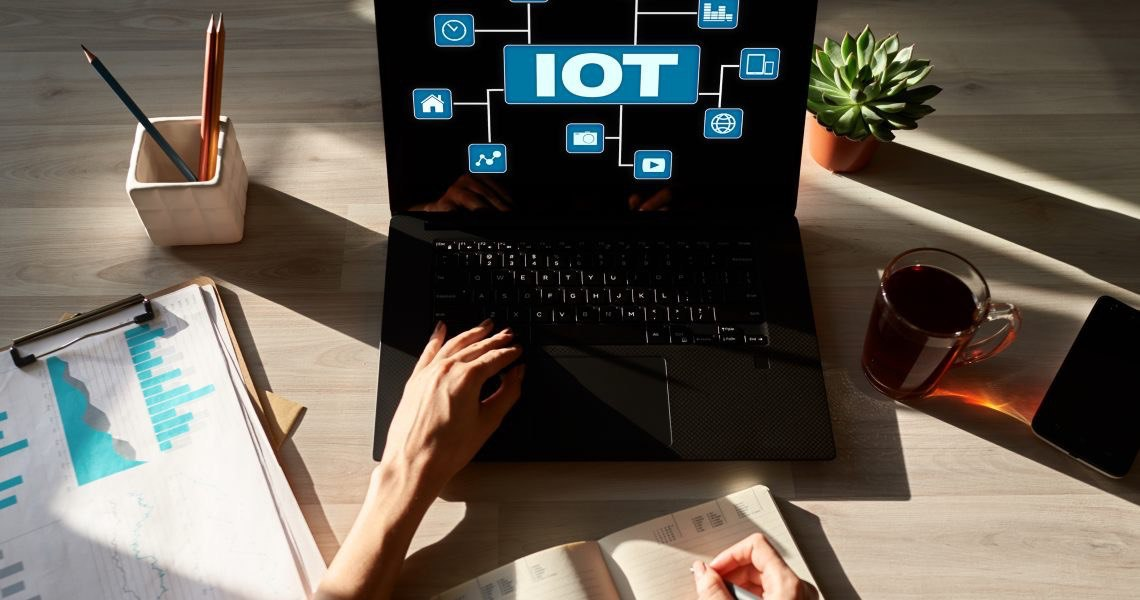 How IoT Revolutionizes the Content Marketing Arena