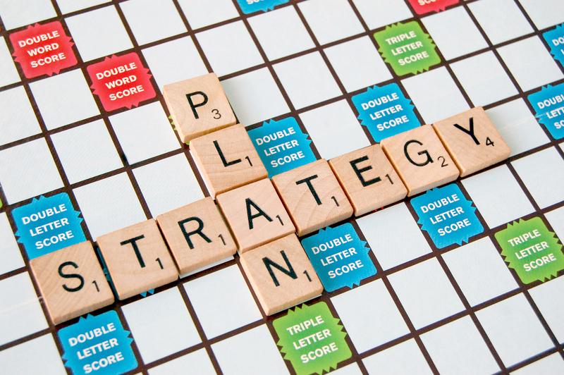 blockchain marketing strategie