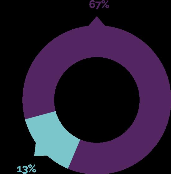 Visitors chart data