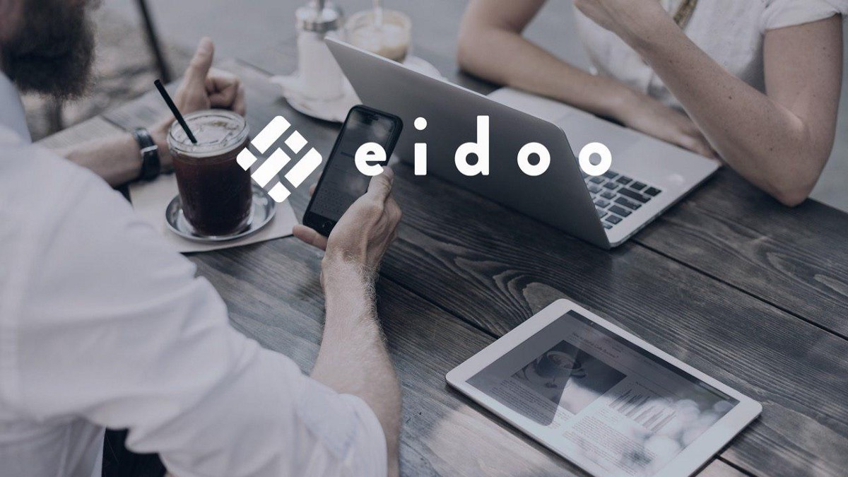 Eidoo, interview with CTO Marco Polci