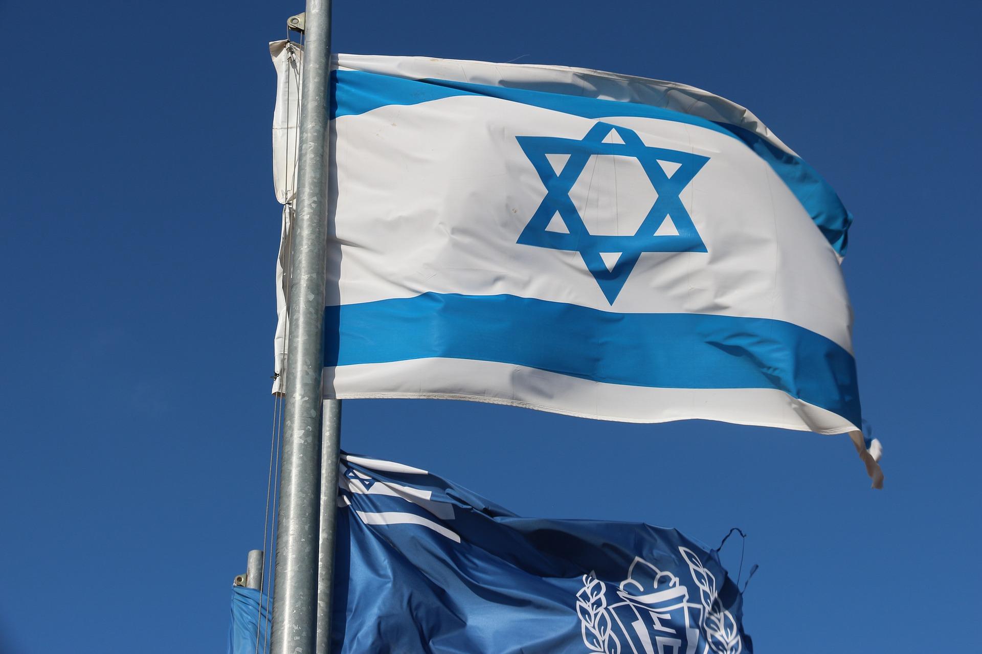 Israele, a tutta blockchain