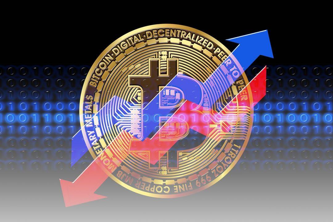 Crypto, prima occasione di riscatto