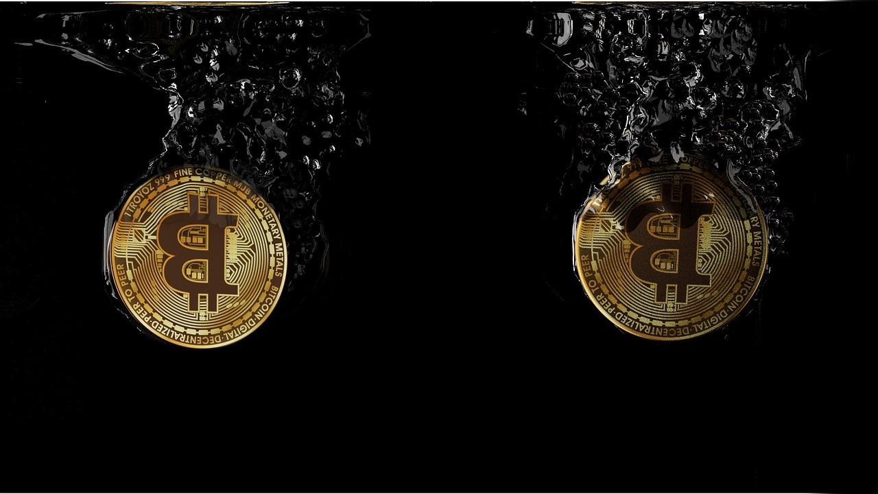 Caffè con l'Orso per le Crypto
