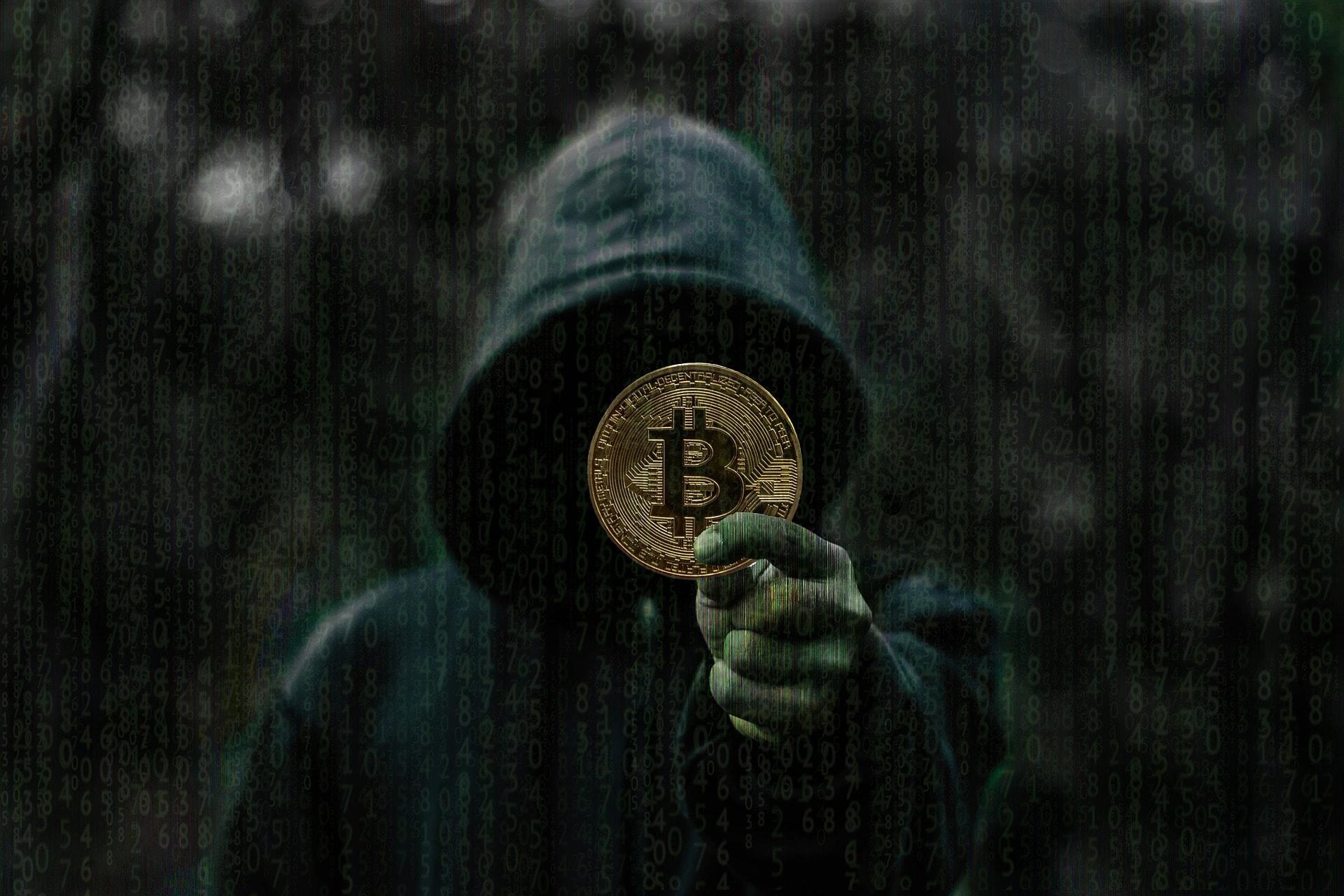 bitcoin hacker miner