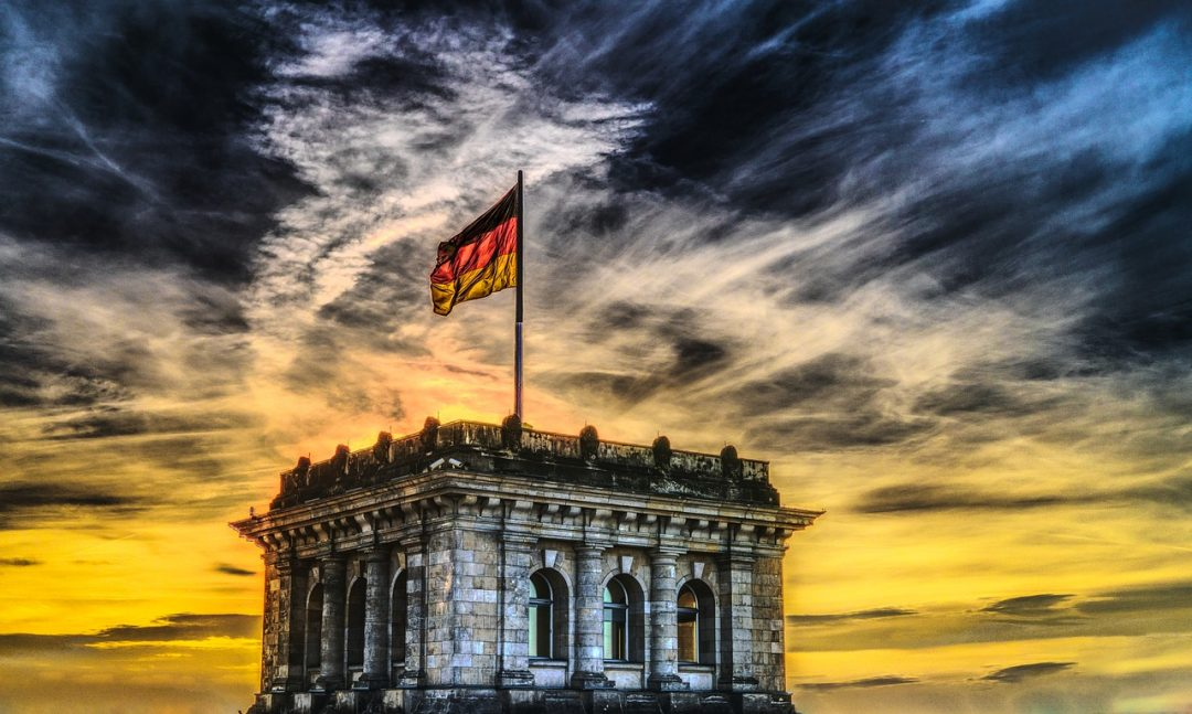 Crypto, le regole in Germania