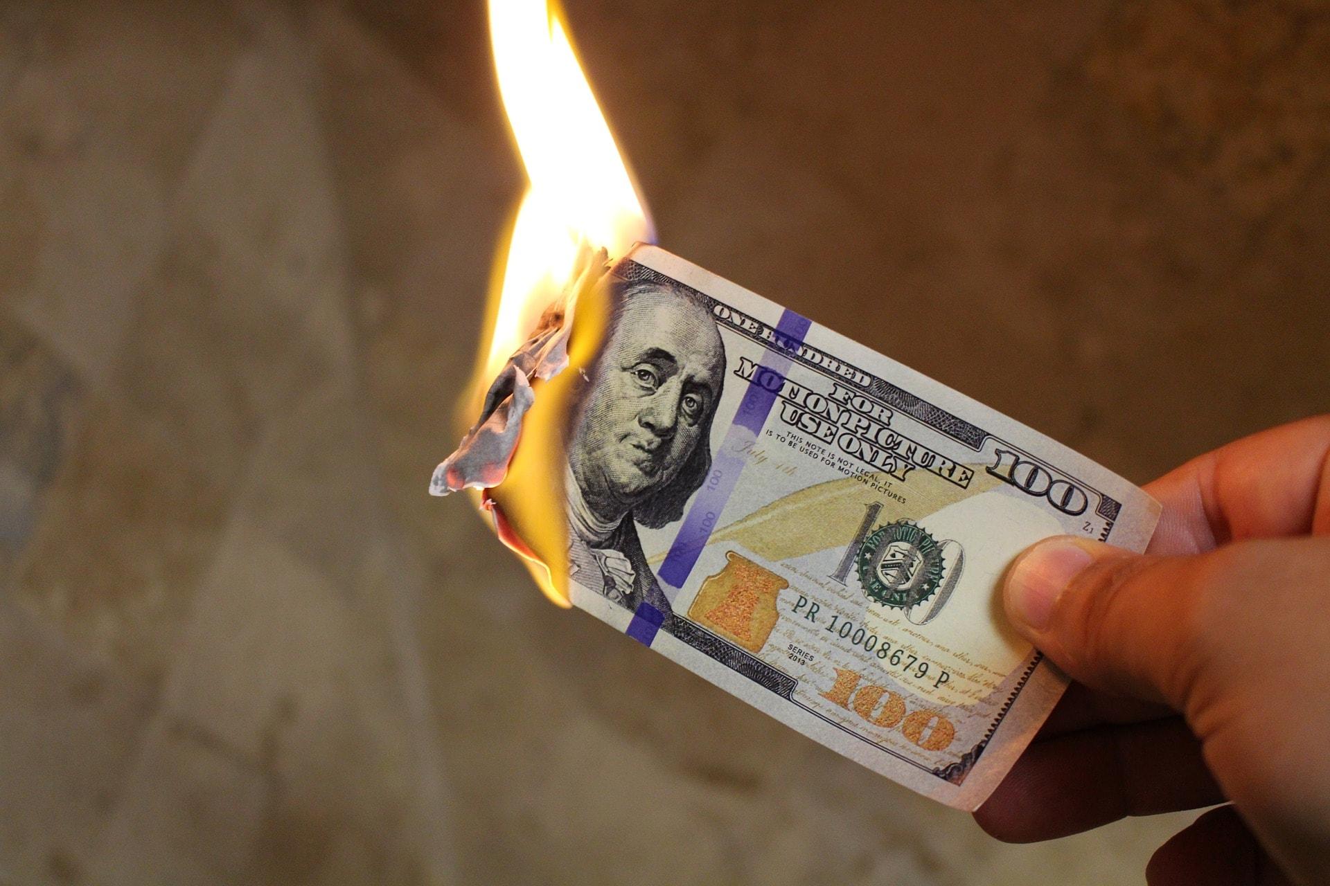 """""""Tra cinque anni niente più cash"""", parola di Tim Draper"""