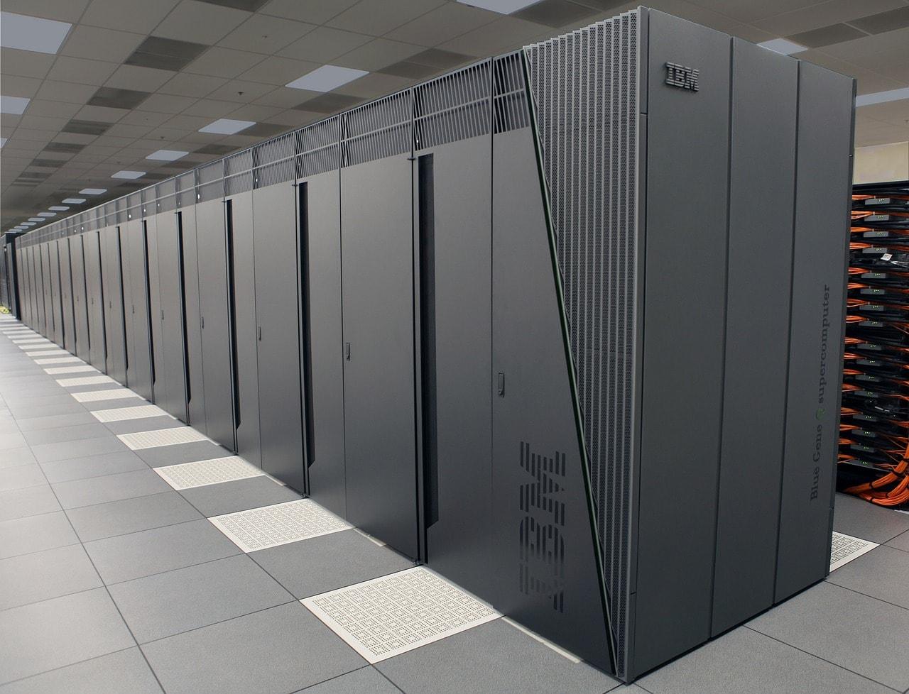 Con IBM la blockchain sta in un granello di sale