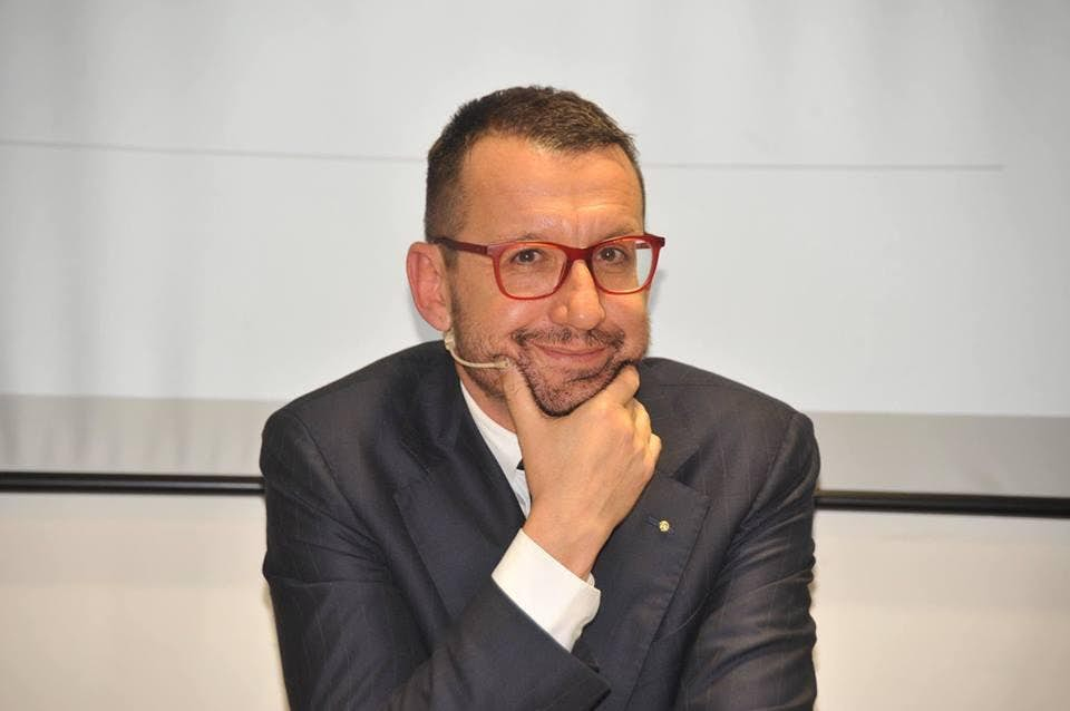 Intervista a Stefano Capaccioli sul caso Crypt.trade