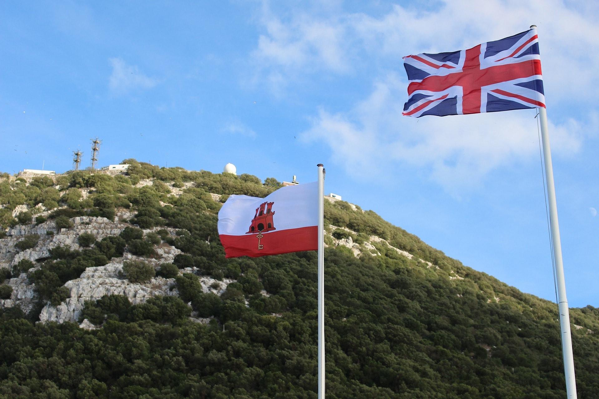 Gibilterra prossima patria delle Crypto
