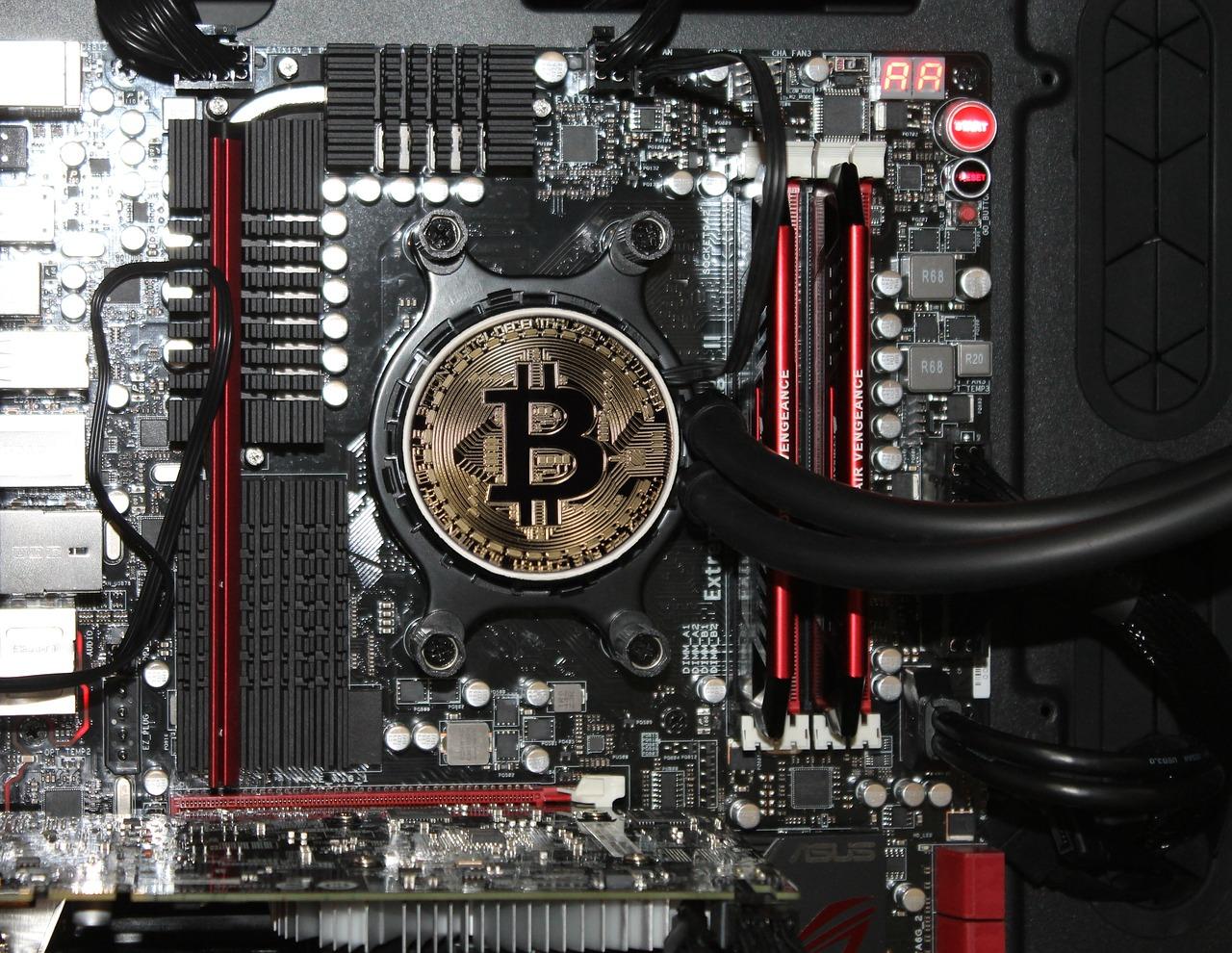 Crypto senza fondo