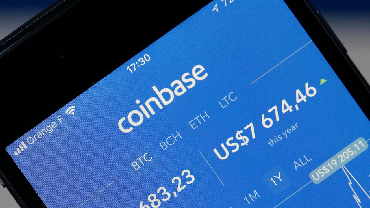 Il debutto di Coinbase Commerce