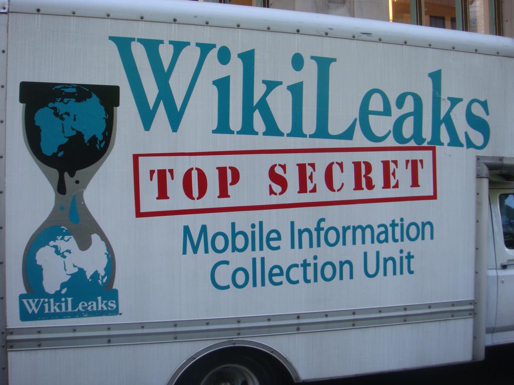 WikiLeaks vuole boicottare Coinbase