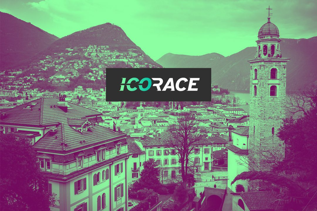 ICO Race starts with a blast