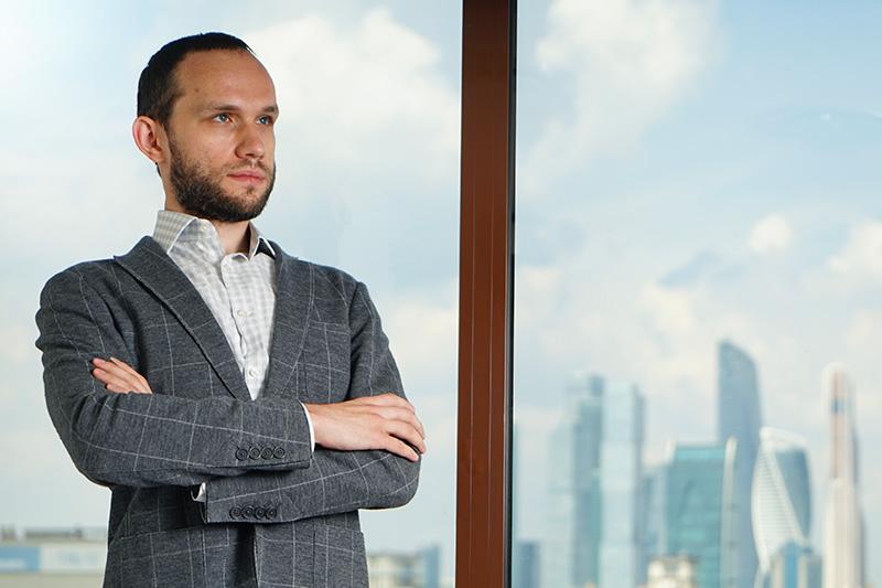"""Knyazev: """"Sì a buone leggi per l'industria Blockchain"""""""