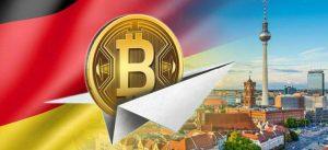 Germania, al via il trading in crypto per istituzionali