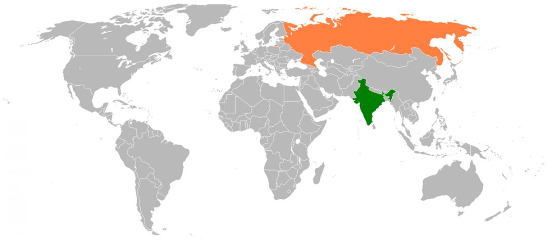 Guerra sulle crypto in India e Russia