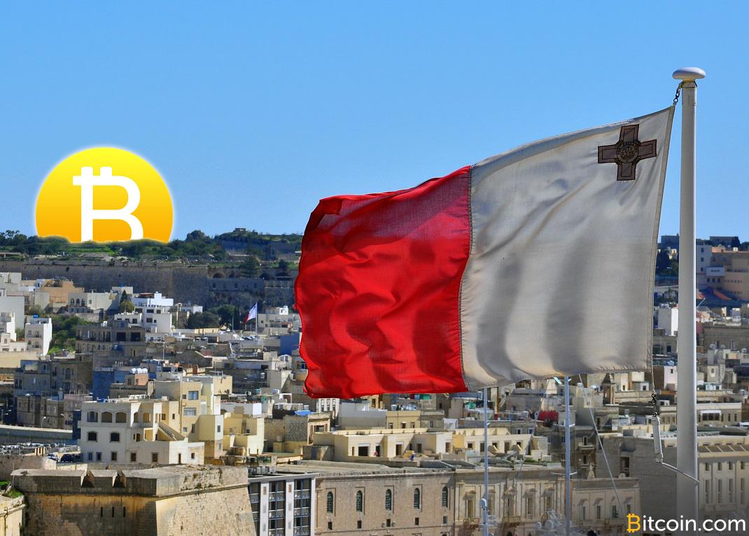 Malta, isola di crypto e blockchain