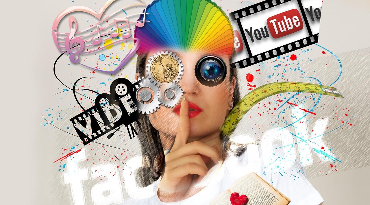 youtube banna crypto