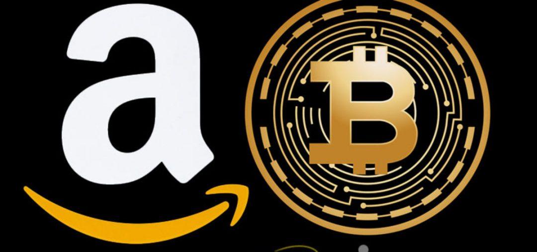 Il brevetto Amazon parla bene del bitcoin