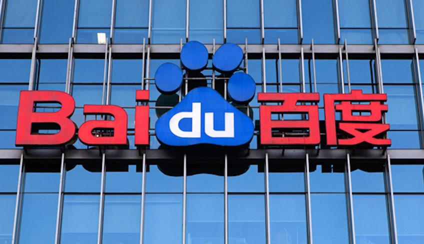 Con Baidu basta furti di immagini o foto