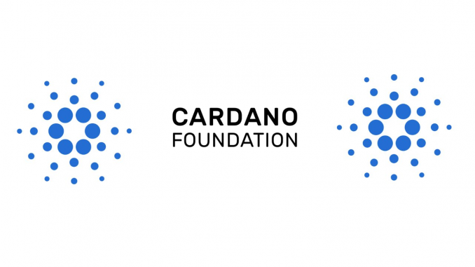 Il work in progress di Cardano ADA