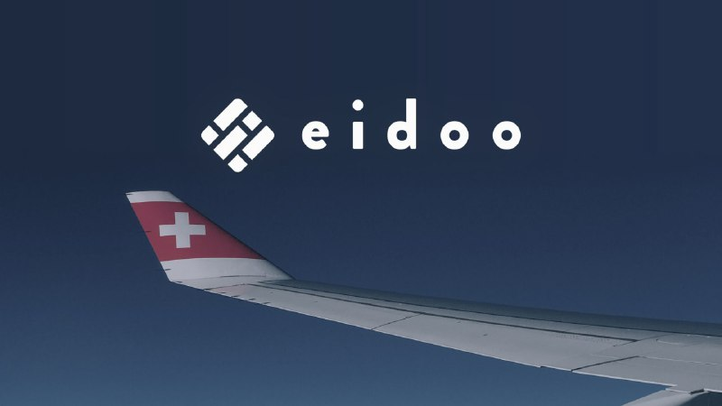 Eidoo obtains the VQF license to operate as an exchange