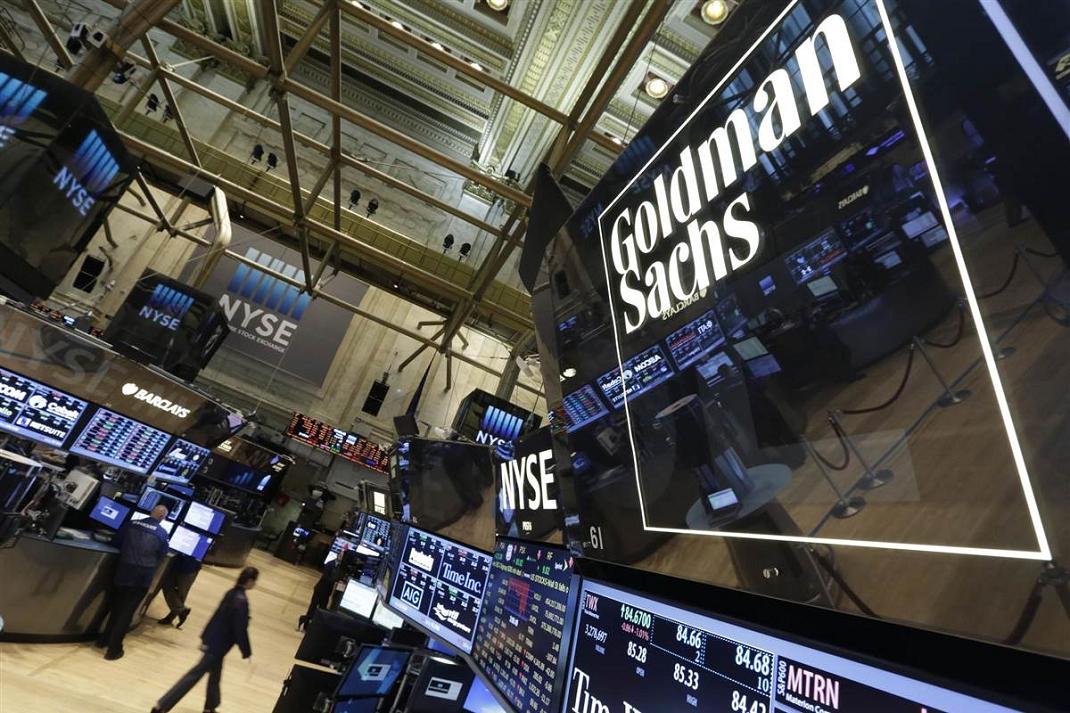 Boom delle istituzioni finanziarie nel mondo crypto