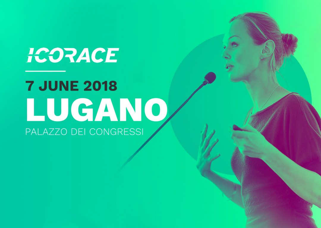 ICO Race, the Grand Prix of token sales