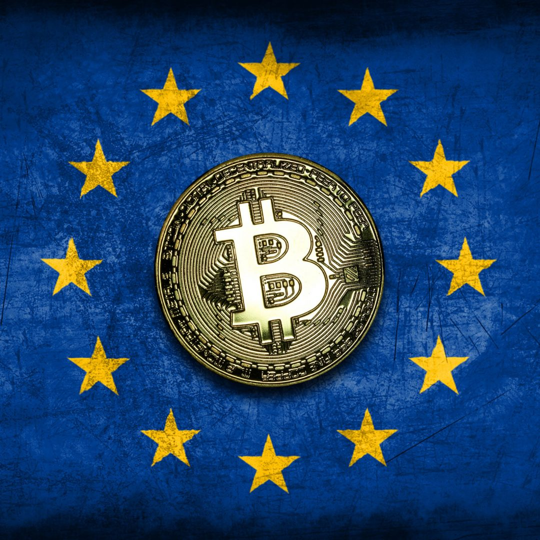 L'Europa si schiera con la blockchain