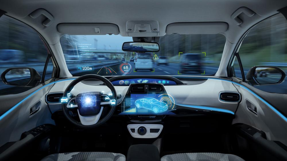 La Rivoluzione blockchain invade anche il mondo dell'auto