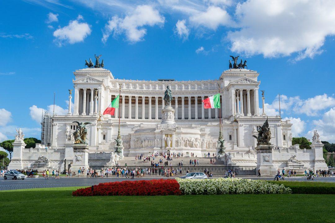 La blockchain nella PA, un convegno a Roma