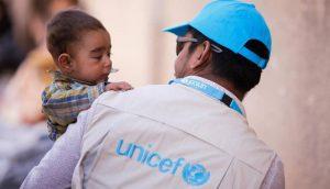 Unicef Australia lancia il pc solidale. In monero