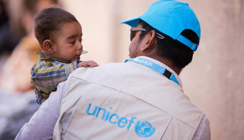 Unicef Australia lancia il pc solidale. In monero