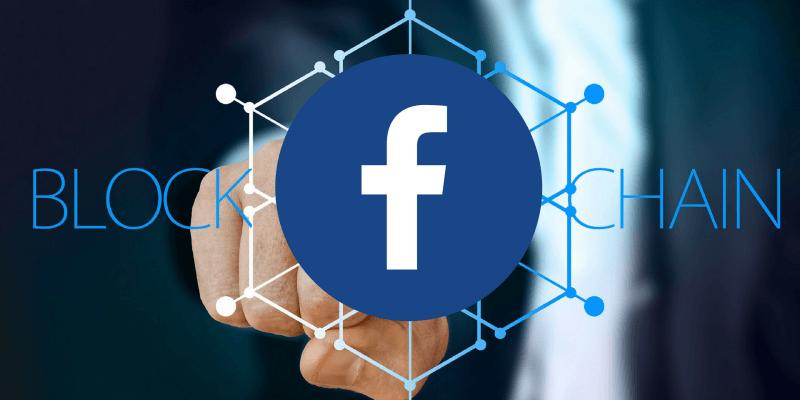 Facebook crea un team interno sulla blockchain