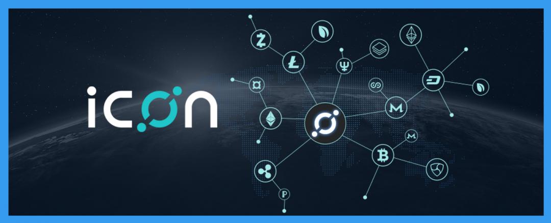 ICON lancia piattaforma per le Dapp