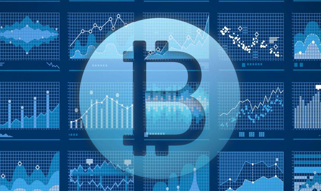 Il bitcoin fa faville. Ed ethereum va a ruota