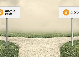 bitcoin cash sfida bitcoin