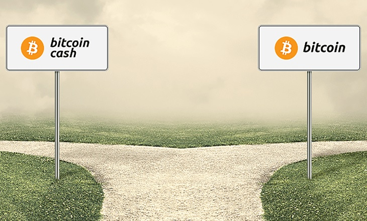 La sfida tra Bitcoin e Bitcoin Cash