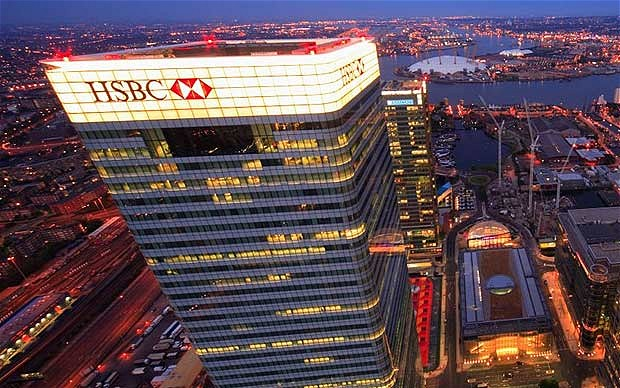 HSBC e ING completano la prima transazione su blockchain